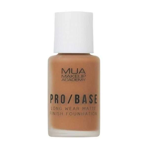 MUA PRO/BASE MATTE FINISH FOUNDATION - 183
