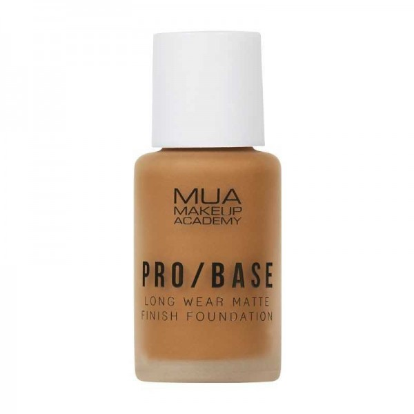 MUA PRO/BASE MATTE FINISH FOUNDATION - 182