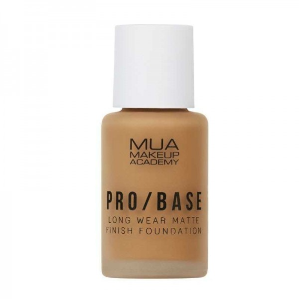 MUA PRO/BASE MATTE FINISH FOUNDATION - 181