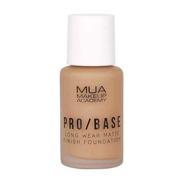 MUA PRO/BASE MATTE FINISH FOUNDATION - 170