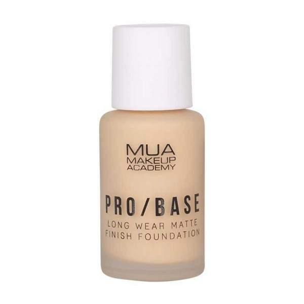 MUA PRO/BASE MATTE FINISH FOUNDATION - 150