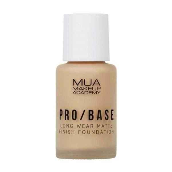 MUA PRO/BASE MATTE FINISH FOUNDATION - 146
