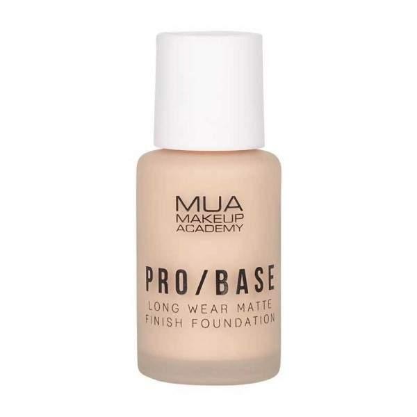 MUA PRO/BASE MATTE FINISH FOUNDATION - 140