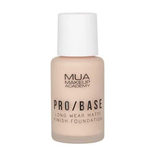 MUA PRO/BASE MATTE FINISH FOUNDATION - 120
