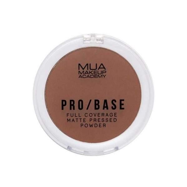 MUA PRO/BASE MATTE PRESSED POWDER - 192