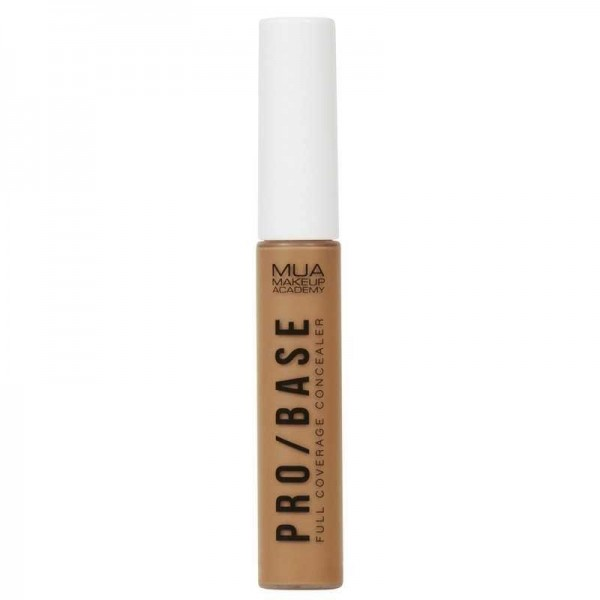 MUA PRO/BASE FULL COVERAGE CONCEALER - 181