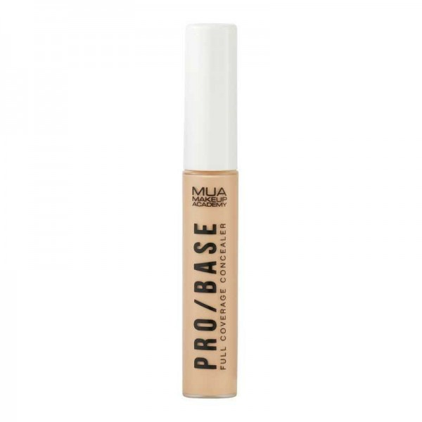 MUA PRO/BASE FULL COVERAGE CONCEALER - 130