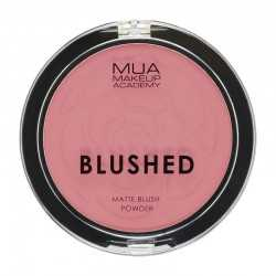 MUA Blushed Powder - Rose Tea