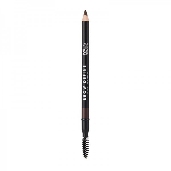 MUA Eyebrow Pencil - Dark Brown