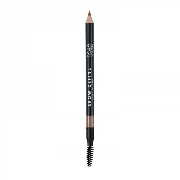 MUA Eyebrow Pencil - Light Brown