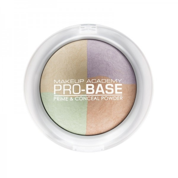 MUA Pro-Base Prime & Conceal Powder