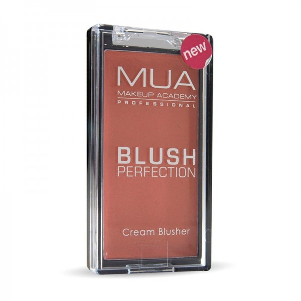 MUA Blush Perfection Cream Blusher