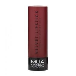 Velvet Lipstick Smooth Matte Finish - Hotline