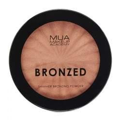 MUA Bronzed - Solar Shimmer - 110