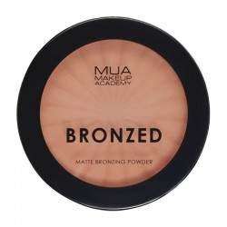 MUA Bronzed - Solar - 100