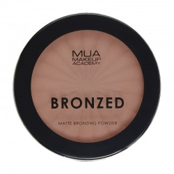 MUA Bronzed - Solar - 110