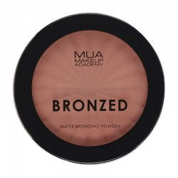 MUA Bronzed - Solar - 120