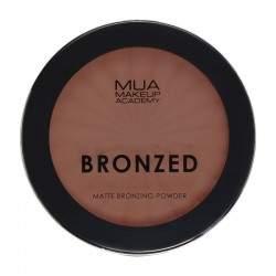 MUA Bronzed - Solar - 130