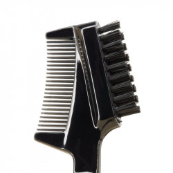 MUA E6 Eyebrow Brush With Comb