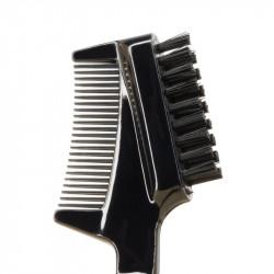 MUA E6 Eyebrow Brush With Comb