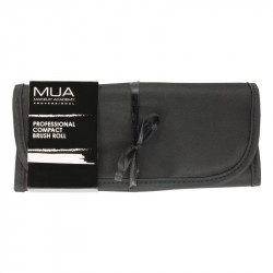 MUA Professional Compact Brush Roll