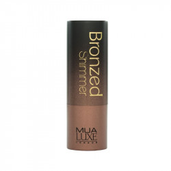 MUA Luxe Bronzed Shimmer