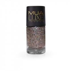 MUA Luxe Glitter Nail Polish - Tatiana