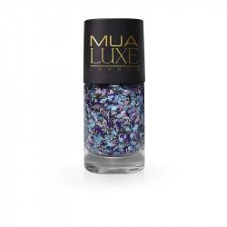 MUA Luxe Glitter Nail Polish - Odile