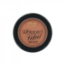 MUA Whipped Velvet Bronze Majestic Gild