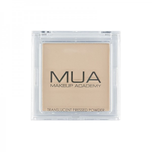 MUA Pressed Powder