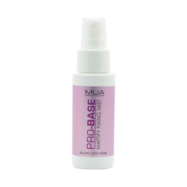 MUA Pro-Base Mattify Fixing Mist
