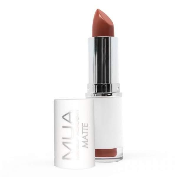 MUA Matte Lipstick Fawn Fancy