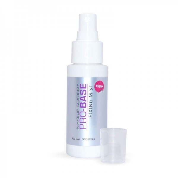 MUA Pro-Base Makeup Fixing Mist