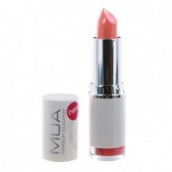 MUA Matte Lipstick Peachy Keen