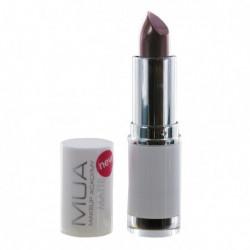 MUA Matte Lipstick Wild Berry