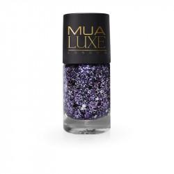 MUA Luxe Glitter Nail Polish - Laila