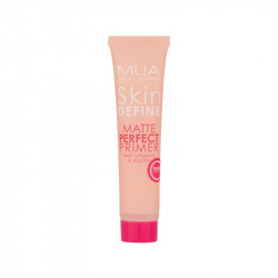 MUA Skin Define Matte Perfect Primer