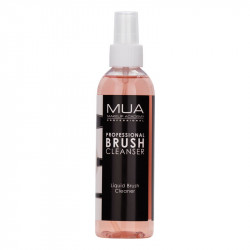 MUA Professional Brush Cleanser