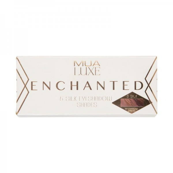 MUA Luxe Eyeshadow Palette Enchanted