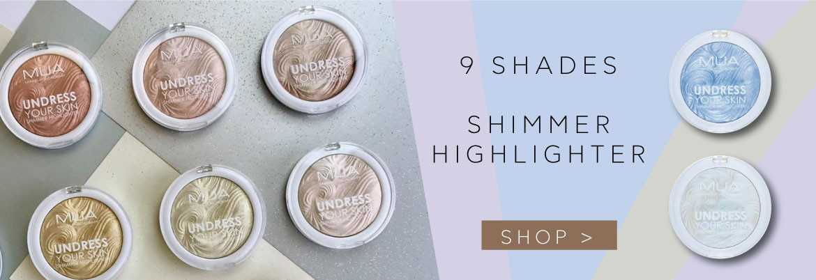 New Highlighters!