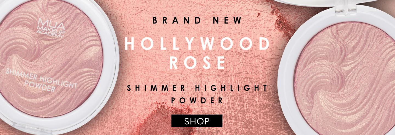 Highlighter Hollywood Rose